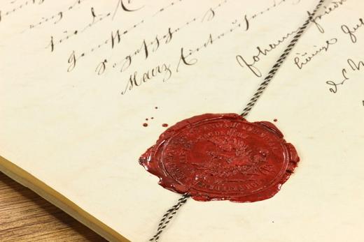 Verzicht auf die amtliche Beglaubigung von Unterschriften bei der Prüfung von Vollmachten